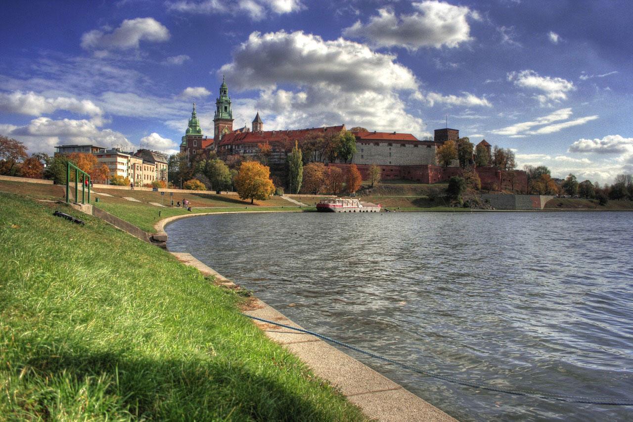 Kraków - Zakopane - Energylandia